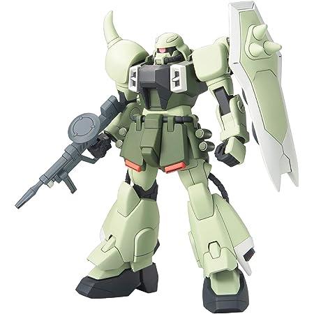 HG 機動戦士ガンダムSEED ザクウォーリア 1/144スケール 色分け済みプラモデル