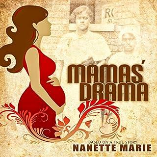 Mamas' Drama audiobook cover art