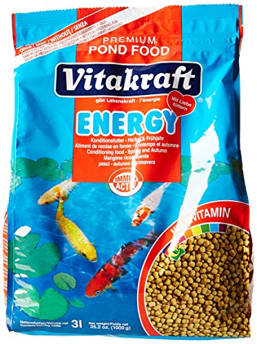 Vitakraft Pond Energy 3 l