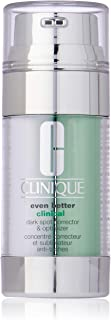 Clinique Even Better Clinical Dark Spot Corrector & Optimizer for Unisex - 1 oz Serum, 30 ml