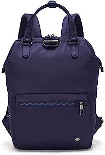 "PacSafe Women's Citysafe CX 11L Anti Theft Mini Backpack-Fits 12"" Laptop"