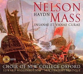 Haydn: Nelson Mass - Insanae et vanae curae