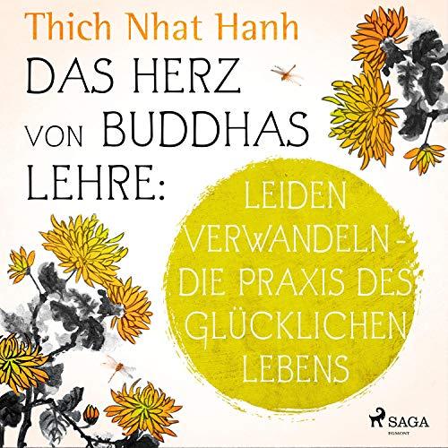 Das Herz von Buddhas Lehre Titelbild
