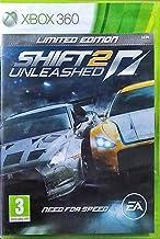 Shift 2: Unleashed Limited Edition [Importación Inglesa]