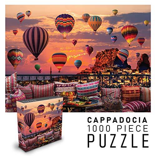 1000 piece puzzle nature - 7