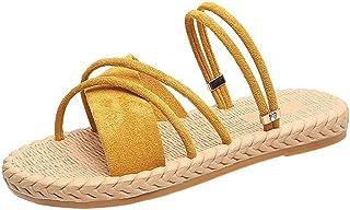 Men's Flip Flops Thong Sandals,Men's Sports and Outdoor Sandals,Sports Outdoor Sandals Flat slippers Cross toe The word dr...