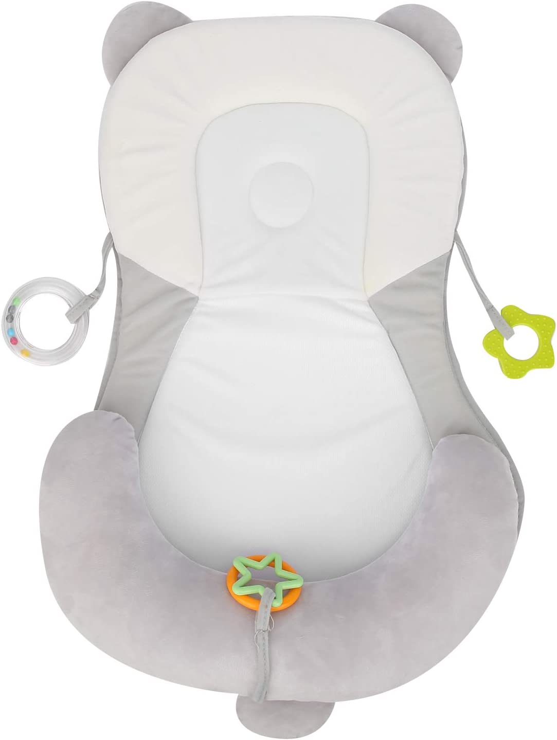 Fockety Complete Finally popular brand Free Shipping Baby Body Support Pillow Health. Portable Head Sup