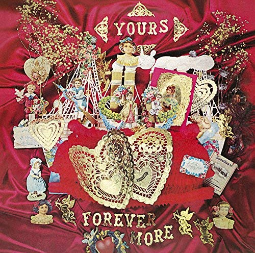 Yours Forever More
