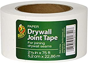 Drywall paper tape joint tape Gyproc 48mm x 150M roll new