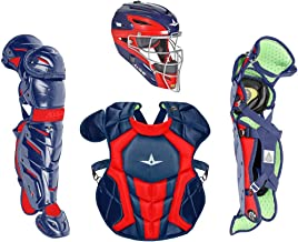 All-Star Youth System7 Axis Elite Travel Team Catcher's Set