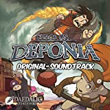 Chaos on Deponia (Original Daedalic Entertainment Game Soundtrack)