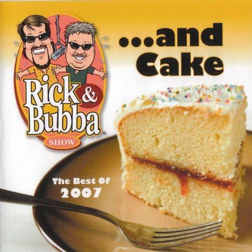 Rick & Bubba
