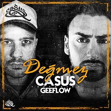 Degmez (feat. Geeflow)