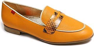 جلد أصلي مصنوع في يل حذاء Bryant Park 2.0 Loafer، جلد شيدر نابا ناعم/فايبر، 7 US