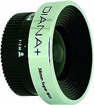 Diana F+ Lomography Diana F+ 38mm Super Wide Angle Lens