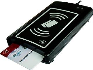 ACR1281U-C1 DualBoost II Lector USB de Doble interfaz ISO 7816