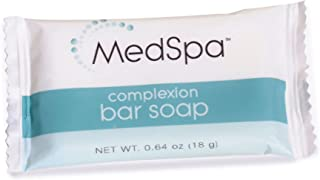 medspa complexion bar soap