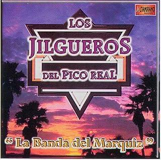 Jilgueros Del Pico Real (La Banda Del Marquiz) 064