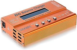 GoolRC B6 Mini Multi-functional Balance Charger/Discharger for LiPo Lilon LiFe NiCd NiMh..