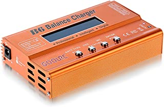 GoolRC B6 Mini Multi-functional Balance Charger/Discharger for LiPo Lilon LiFe NiCd NiMh Pb RC Battery