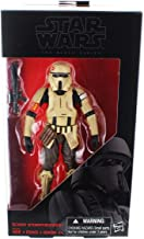 Star Wars, 2016 The Black Series, Scarif Stormtrooper (Rogue One) Exclusive Action Figure, 6 Inches