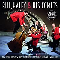 Bill Haley And His Comets [Analog]
