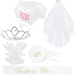 wedding veil kits