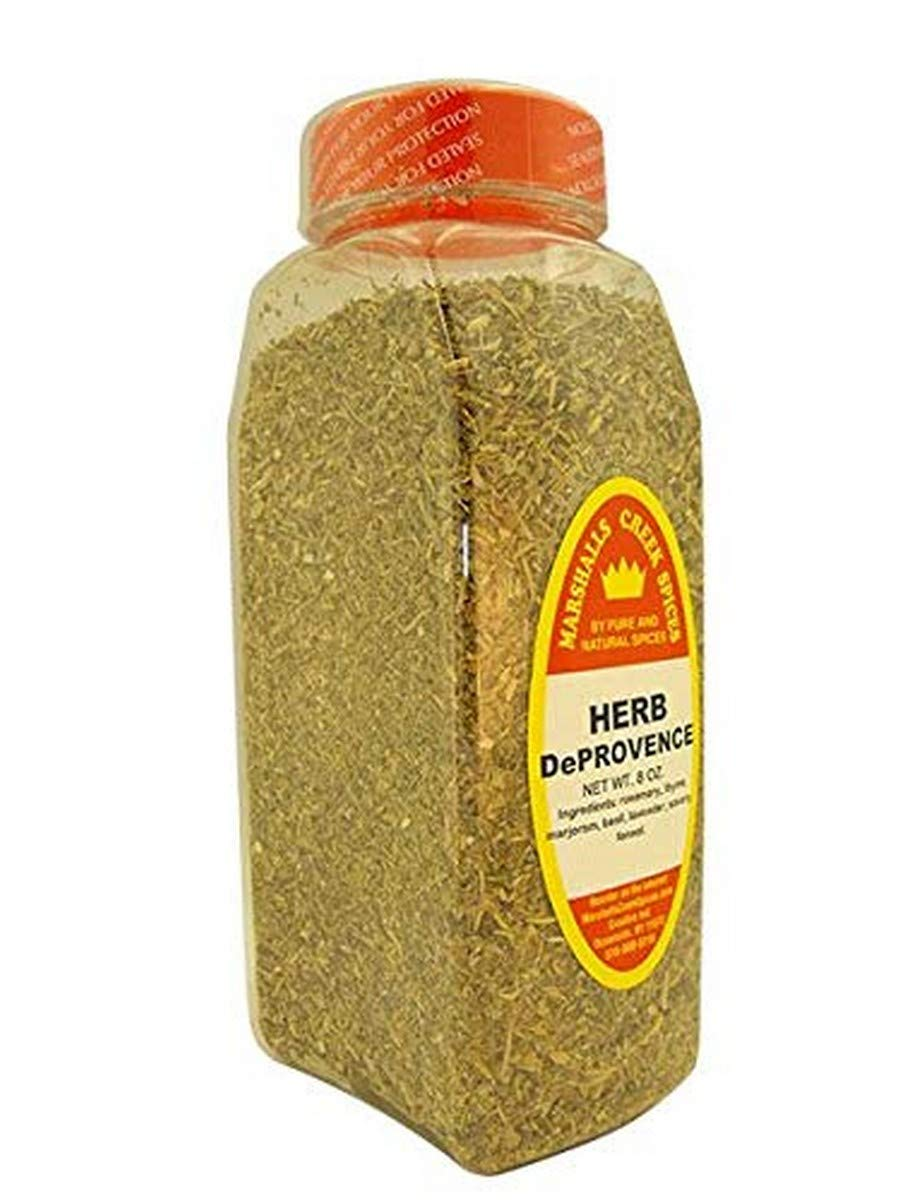Marshall's Creek Spices High order Marshalls Spice Herbs New product type Co. XL Size