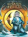 La Quête d'Ewilan (BD), tome 5 : Al-Poll par Lylian