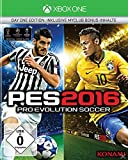 Konami PES 2016, Xbox One - Juego (Xbox One, Xbox One, Deportes, PES...