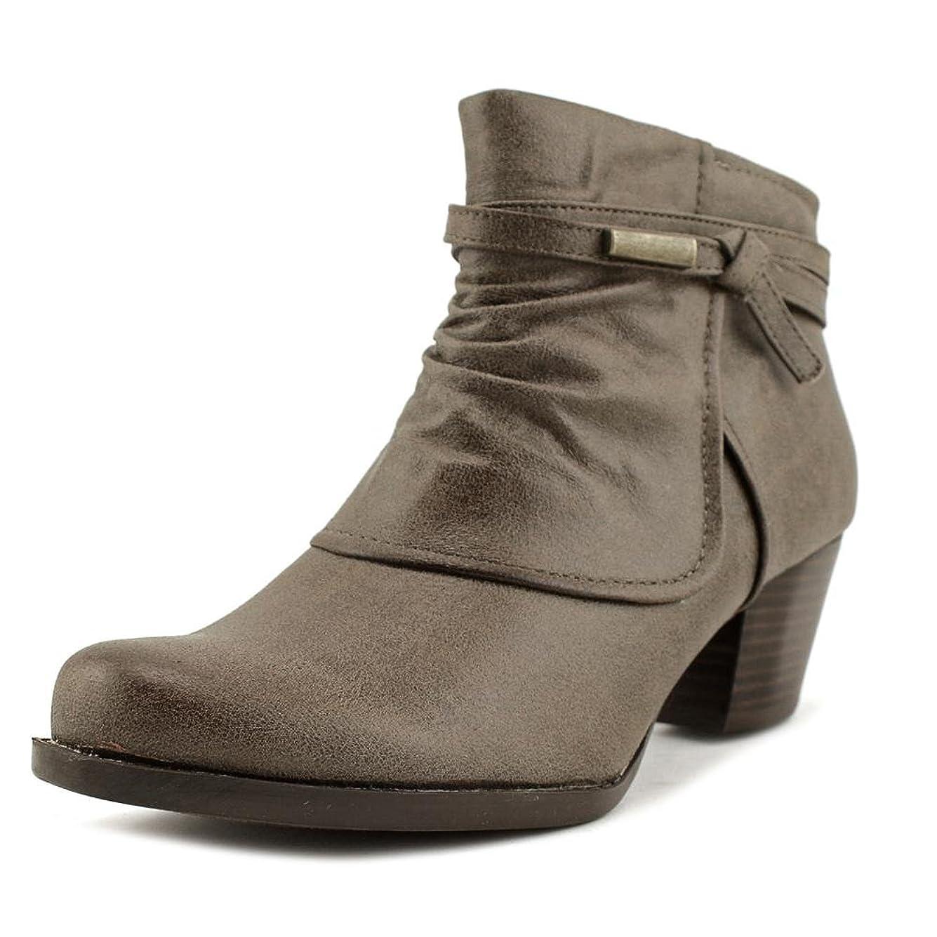 タイピスト八百屋聖歌Bare Traps Womens RHAPSODY Closed Toe Ankle Fashion Boots [並行輸入品]