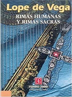 Rimas humanas y rimas sacras (Literatura) (Spanish Edition)