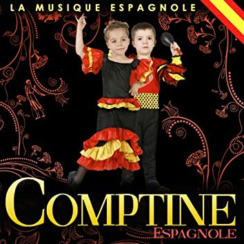 La Musique espagnole. Comptine Espagnole