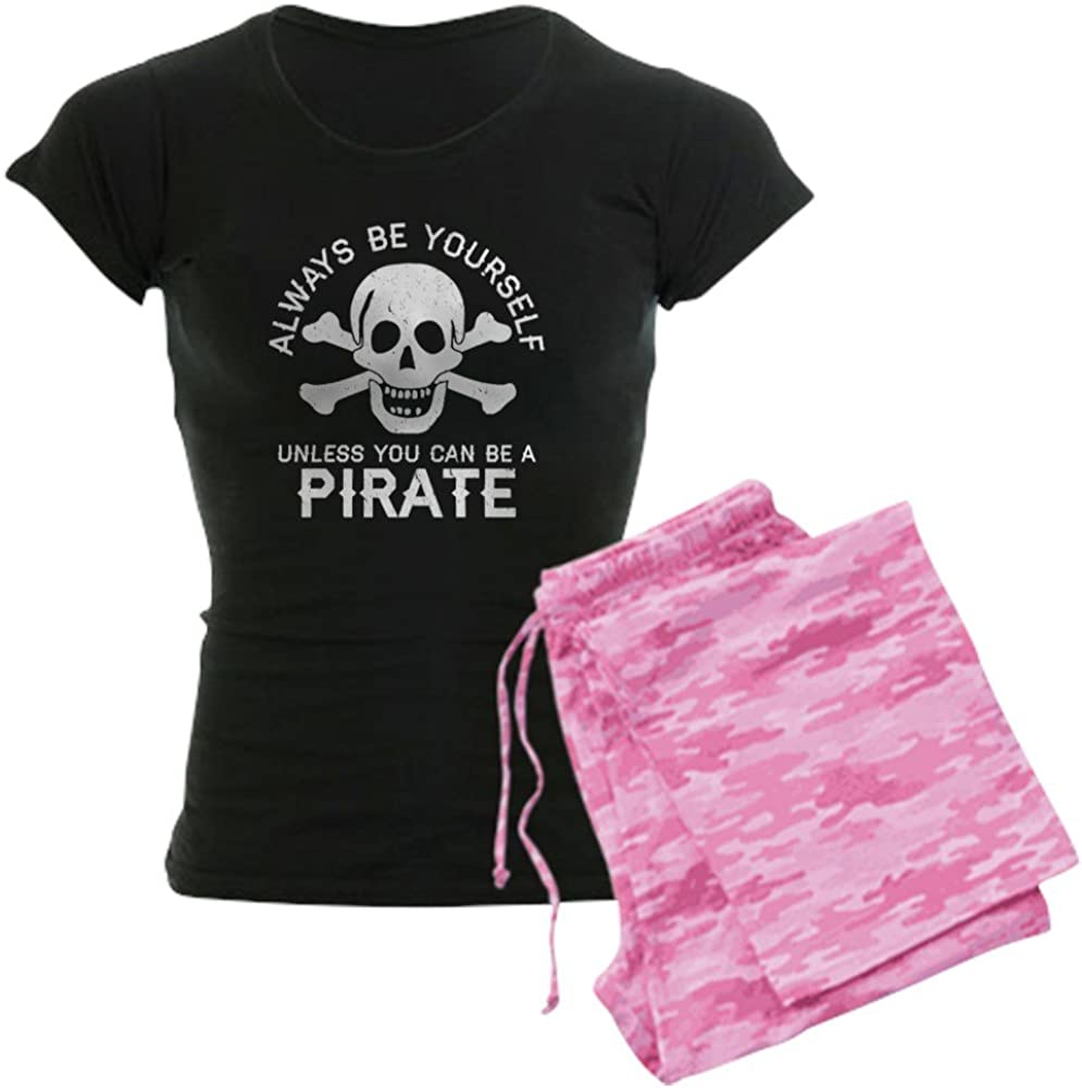 Sale Special Price CafePress Be A Pirate OFFer PJs Women's