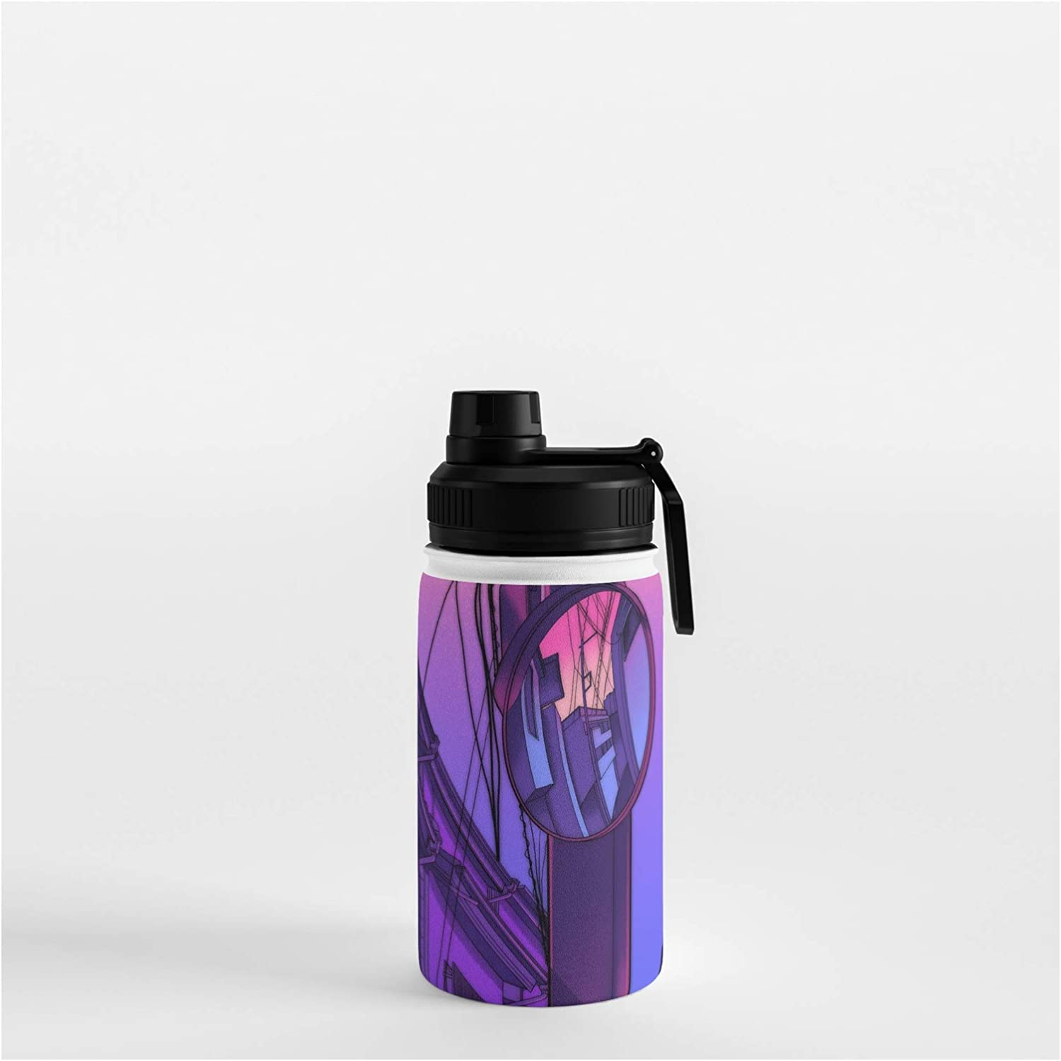 Society6 Tokyo Dawn by Surudenise on Max Max 86% OFF 81% OFF Water 356 mL oz - 12 Bottle