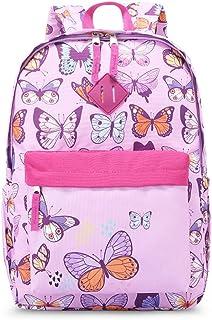 Preschool Backpack Kindergarten Little Kid Toddler School Backpacks for Boys and Girls with Chest Strap