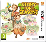 Story Of Seasons [Importación Francesa]