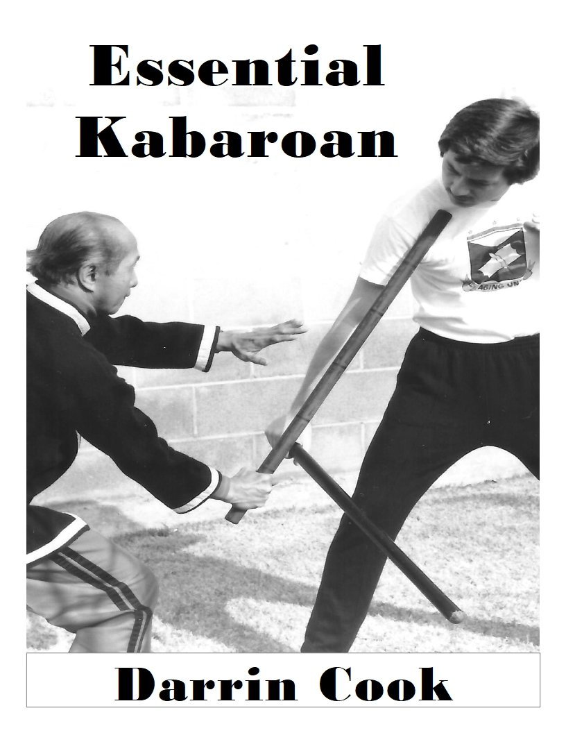 Essential Kabaroan: Ilocano Long Stick Eskrima (English Edition)