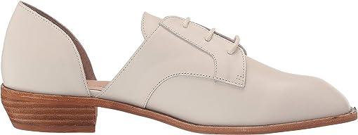 Ecru Leather