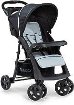 Hauck Shopper Neo II - Silla de paseo con respaldo