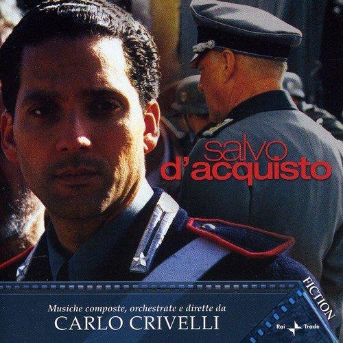 Salvo D'Acquisto (Crivelli Carlo)