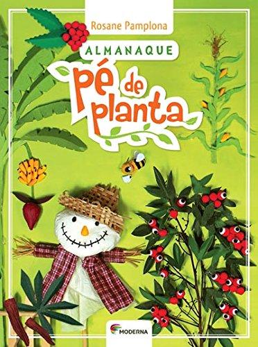 Almanaque Pé de Planta