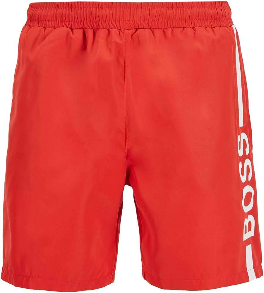 Boss dolphin,costume da bagno per uomo a pantaloncini,100% poliestere 50437375