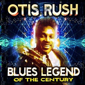 Blues Legend of the Century