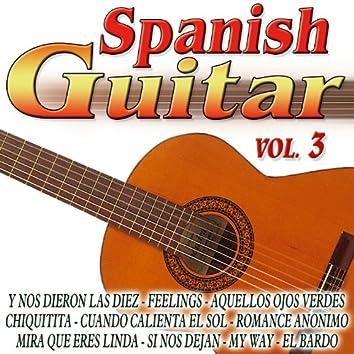 Spanish Guitar Vol.3