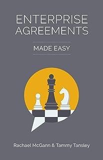 Enterprise Agreements: Made Easy