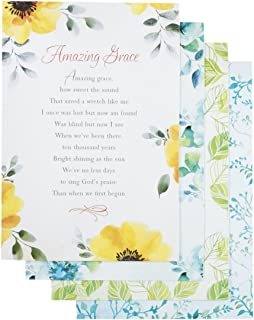 Sympathy - Inspirational Boxed Cards - Hymns