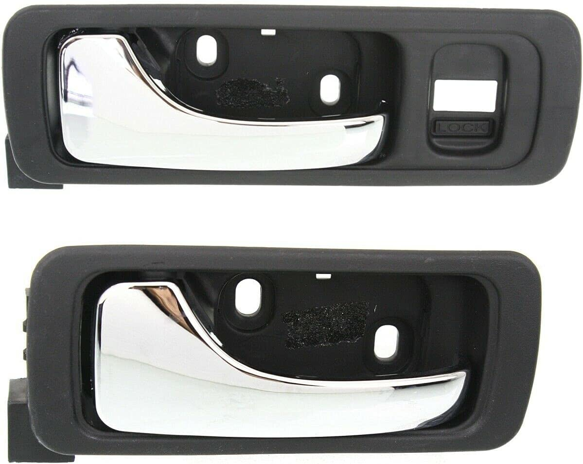 Interior Door Handle Compatible Sale Special Price with 96-2004 RL and Philadelphia Mall Front Acura