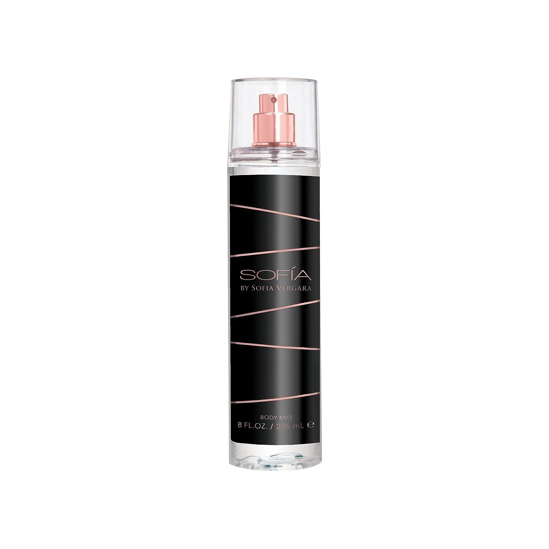 SOFIA VERGARA Financial sales sale Body Spray for 8 Ounce Women San Francisco Mall