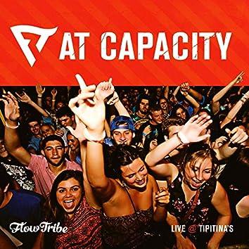 At Capacity